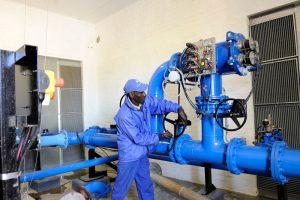Irrigation Installations - Turfmanzi Irrigation