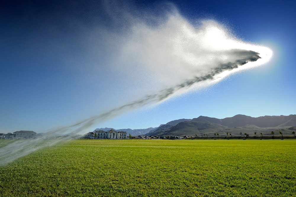 Agricultural Irrigation Systems - Turfmanzi Irrigation