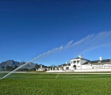 Residential Irrigation Systems - Turfmanzi Irrigation