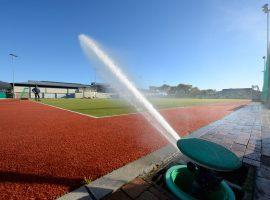 Insitutional Irrigation - Turfmanzi Irrigation
