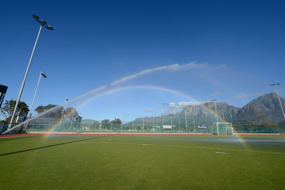 Sports Fields - Turfmanzi Irrigation