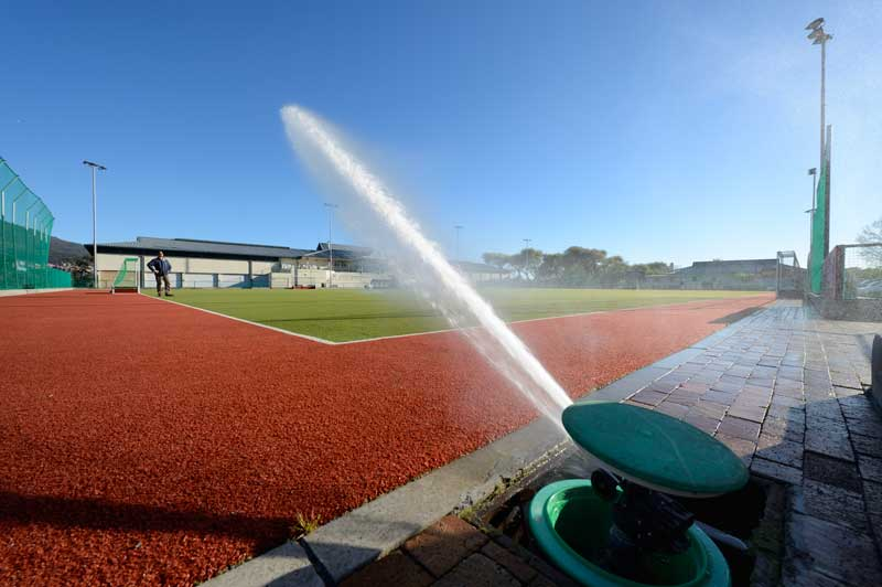 Turfmanzi Irrigation - Turf Irrigation