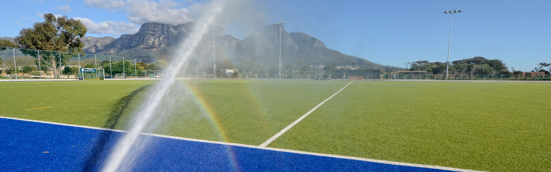 Turfmanzi Irrigation - Soccer Field Irrigation