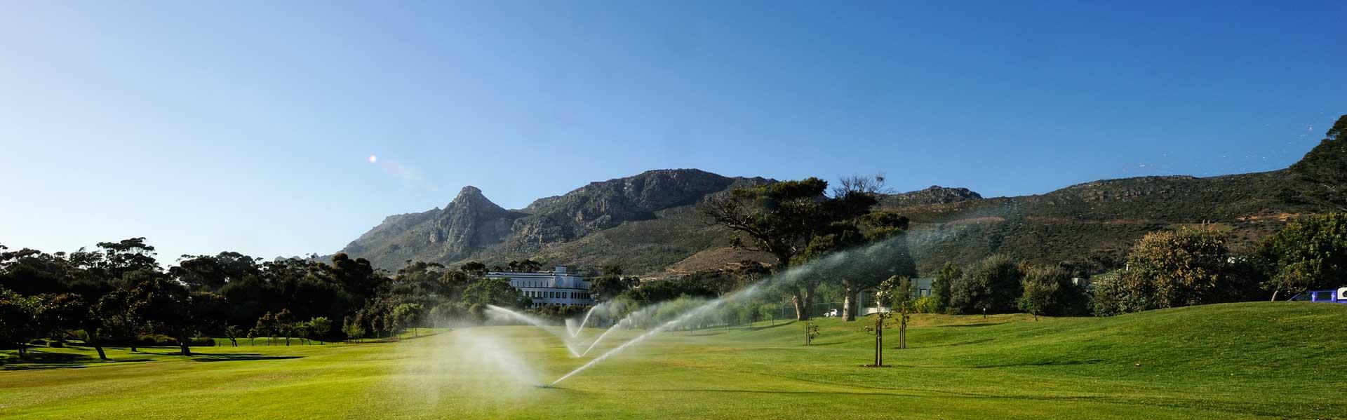 Beautiful Grass - Turfmanzi Irrigation