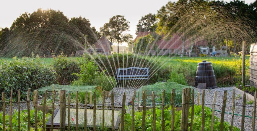 TurfManzi Irrigation